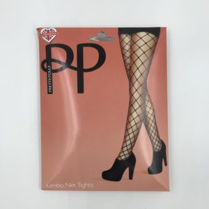 Pretty Polly Jumbo Net Tight